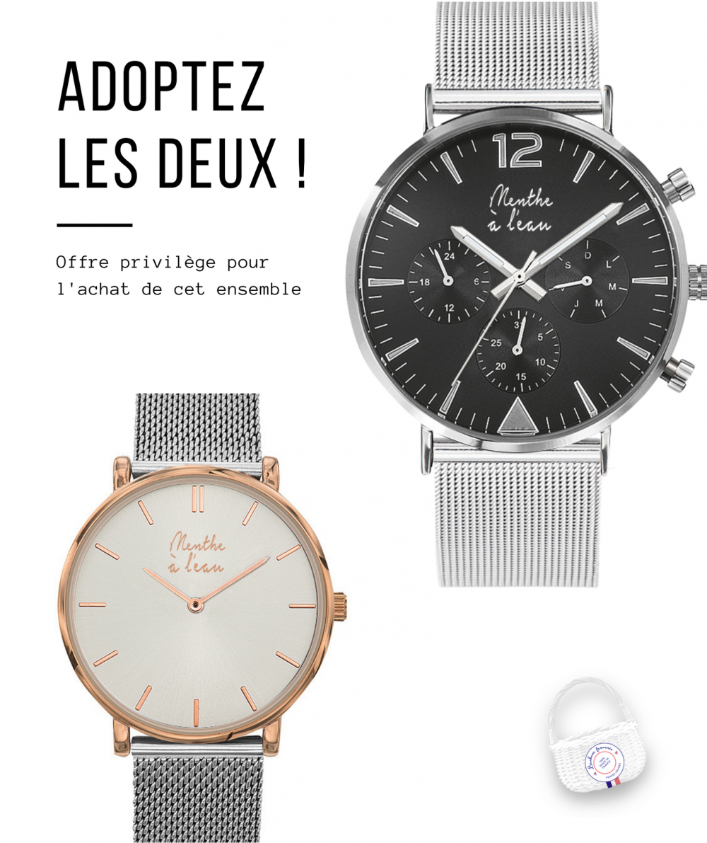 montres Made in France